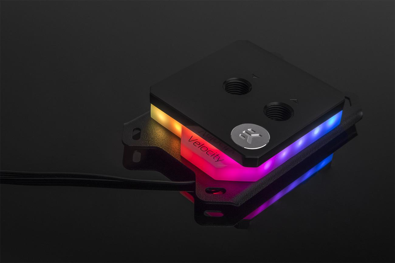 News Posts matching 'LED' | TechPowerUp