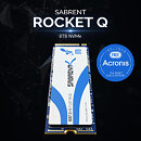 Sabrent Rocket Q 8 TB NVMe PCIe M.2 SSD