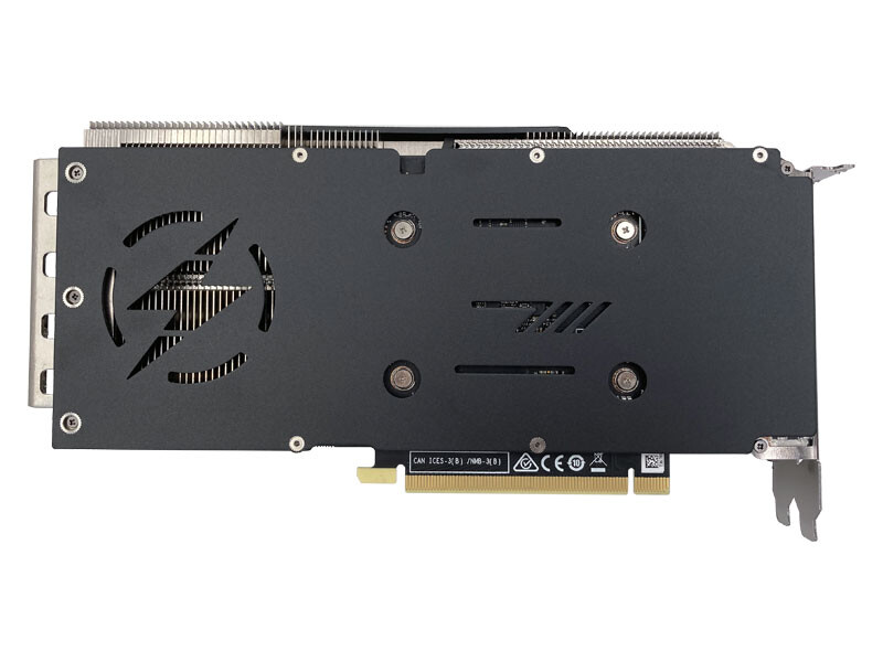 Manli Announces its GeForce RTX 3070 Series Graphics Cards | TechPowerUp