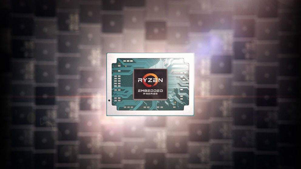 AMD Announces the Ryzen Embedded R1000 SoC Series | TechPowerUp
