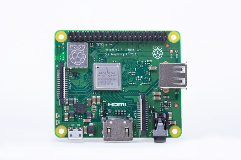 The New Raspberry Pi 3 Model A+ is Here: Smaller, Cheaper, But With