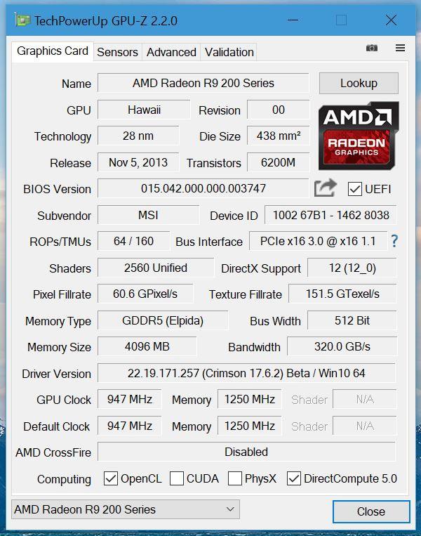 News Posts matching 'GT 1030' | TechPowerUp