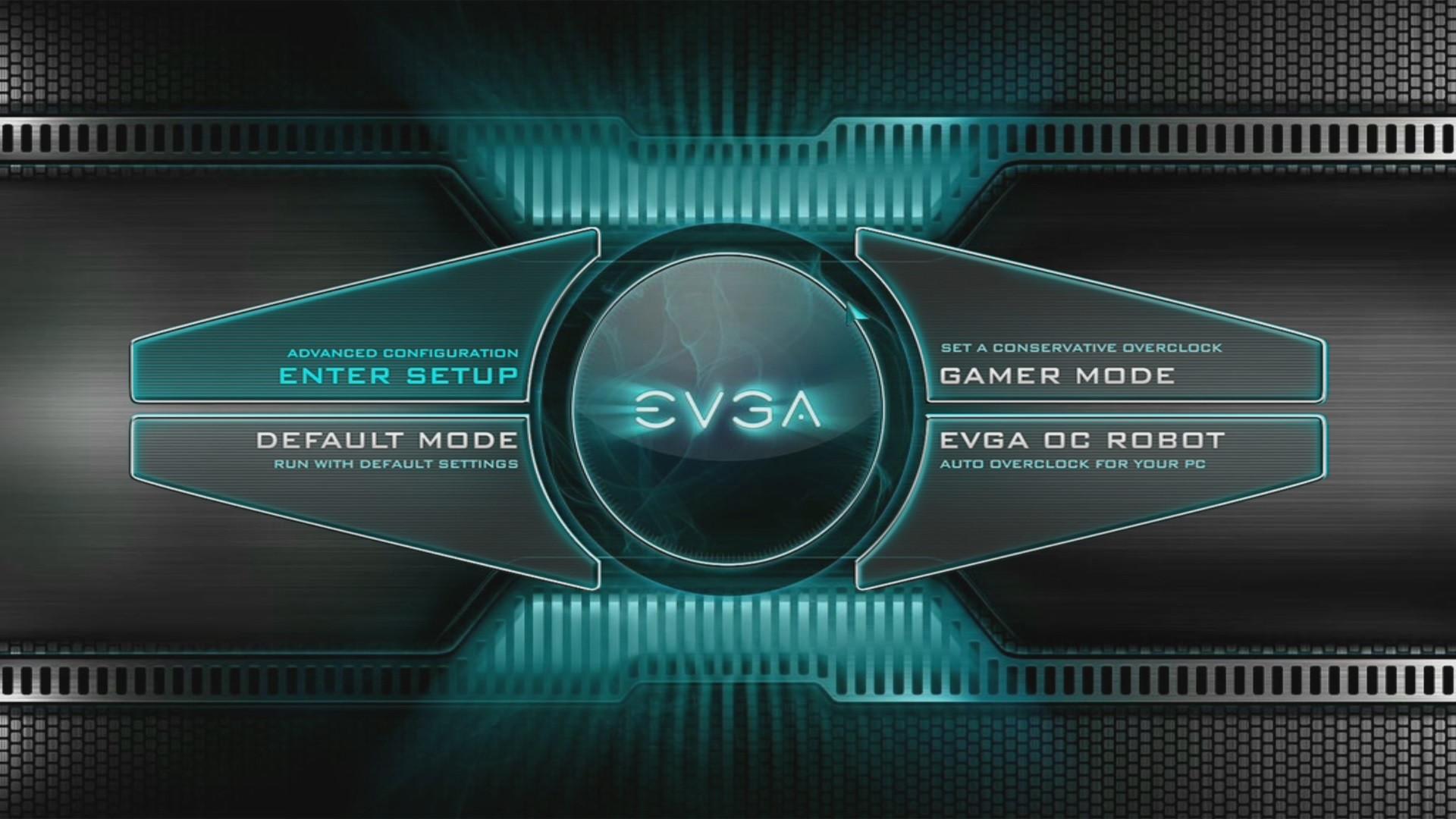 EVGA X299 DARK BIOS Update Includes In-BIOS Stress Test and