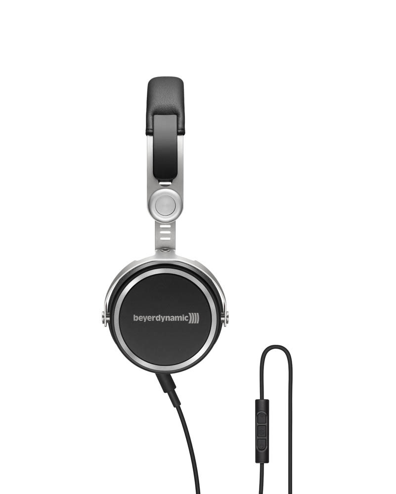 beyerdynamic Announces the Aventho Wired Heaphones   TechPowerUp