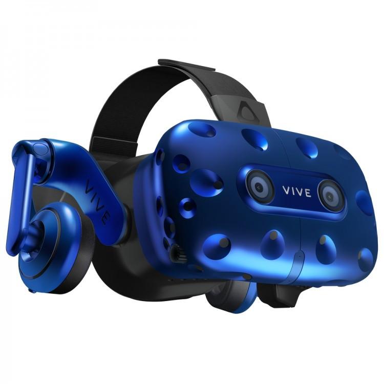 HTC kit VIVE Pro