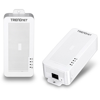 Trendnet launches two new powerline 200 av poe adapters techpowerup trendnets powerline 200 av poe adapters have a range of up to 300m 984 ft over existing electrical lines and adapters are pre encrypted for your publicscrutiny Image collections