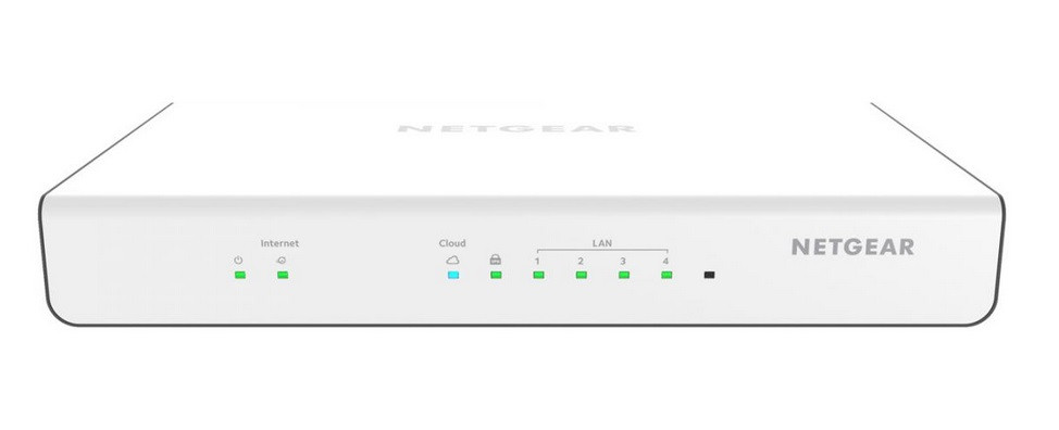 NetGear Releases the Insight Instant VPN Business Router