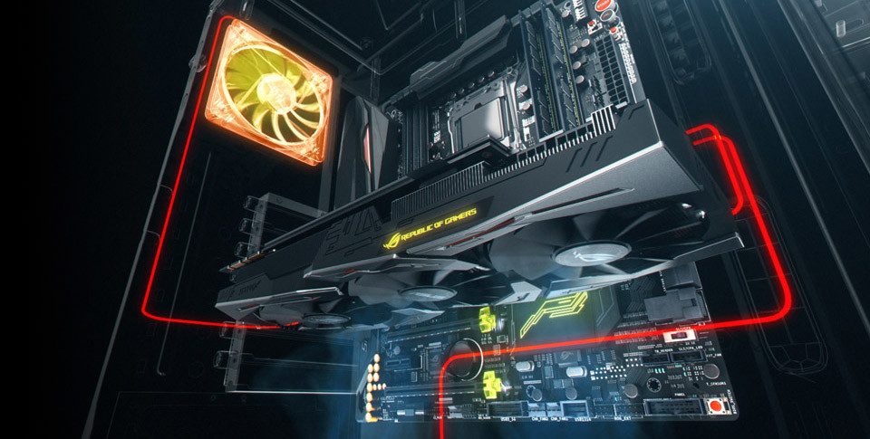 Rtx 2080 Not Recognized