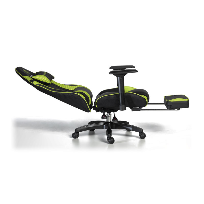 SnakebyteGaming Seat