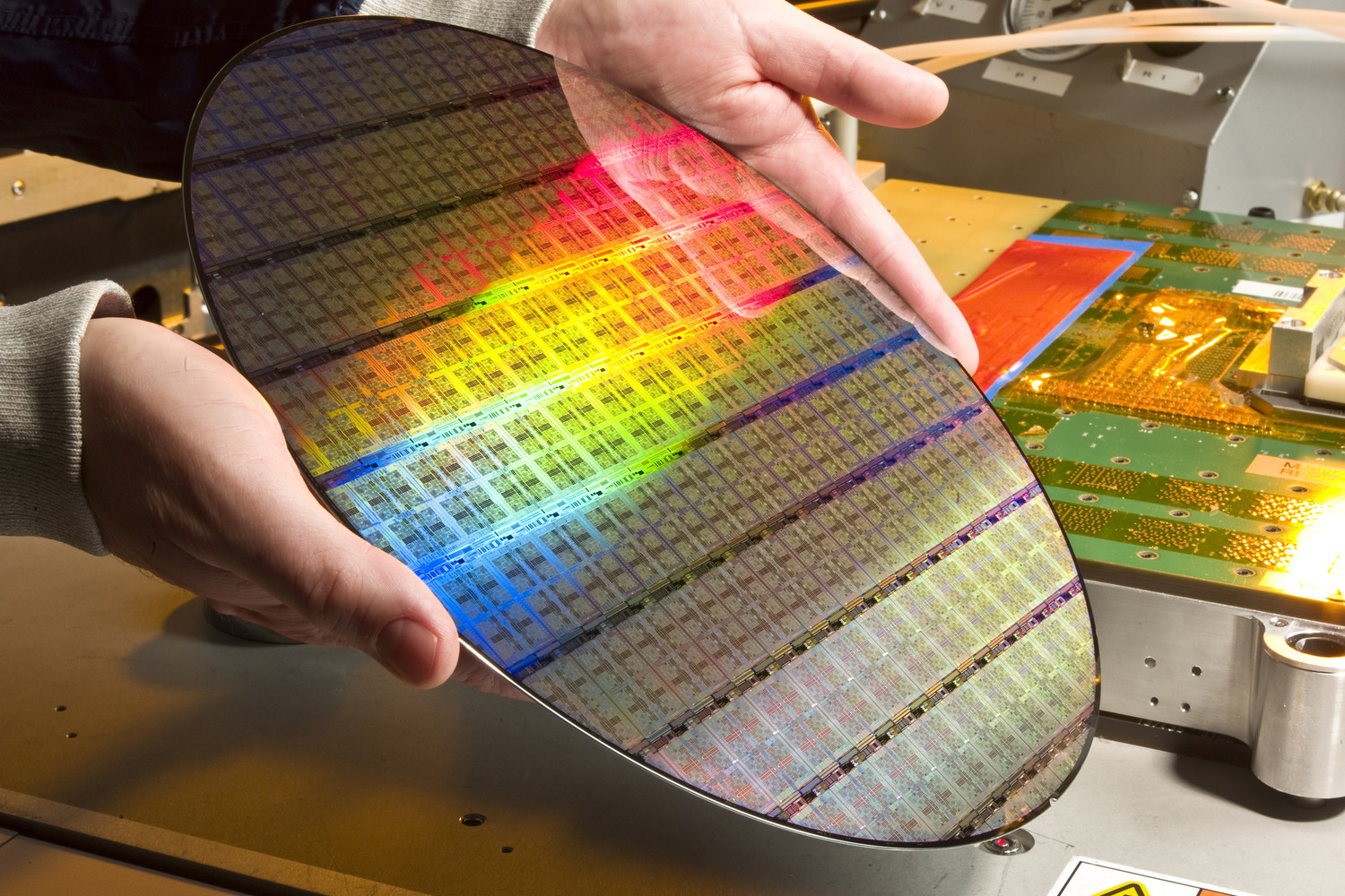 DigiTimes: Micron, Samsung, SK Hynix to See DRAM, Flash