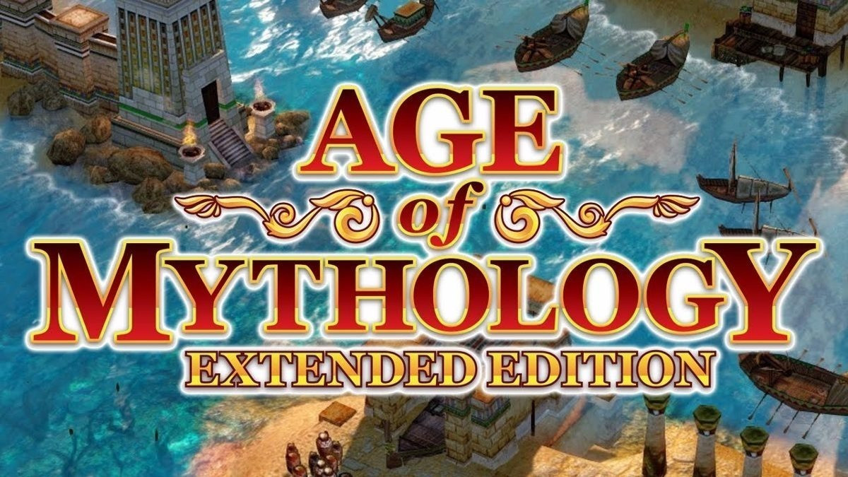 Microsoft to Revisit Age of Mythology After Age of Empires