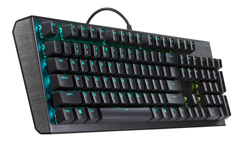 News Posts matching 'Keyboard' | TechPowerUp