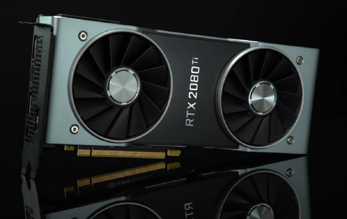 NVIDIA Releases GeForce 416 81 WHQL Drivers Fixing
