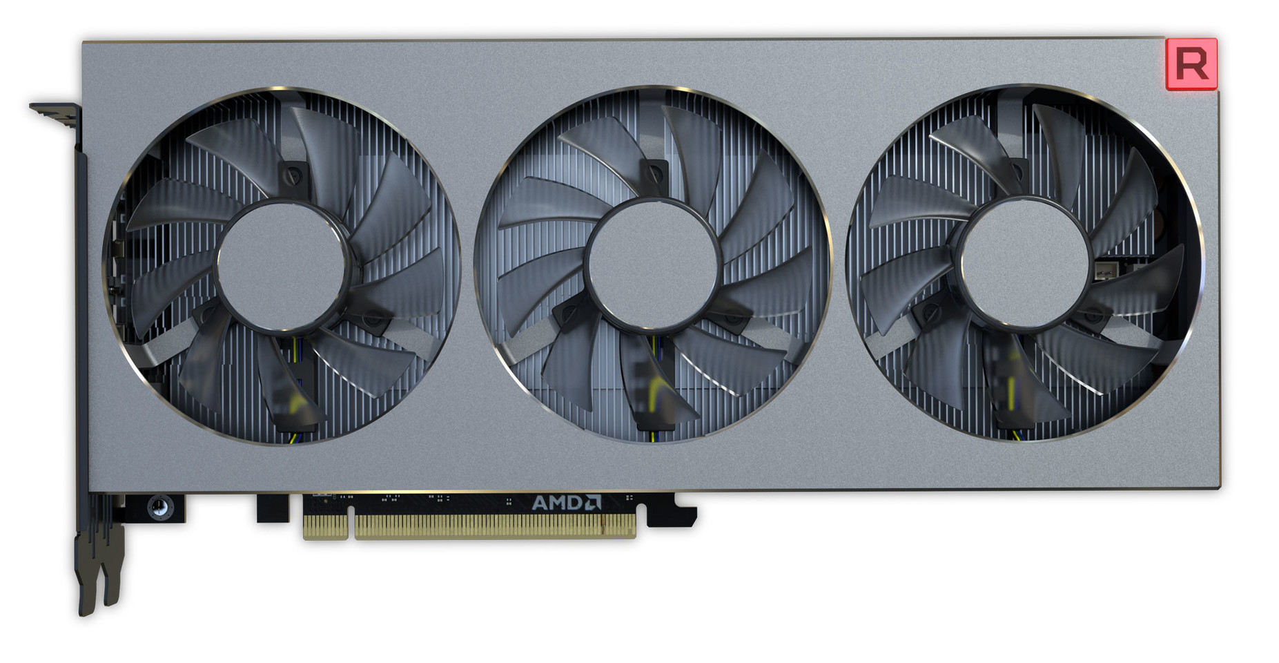 AMD Radeon VII Retested With Latest Drivers | TechPowerUp