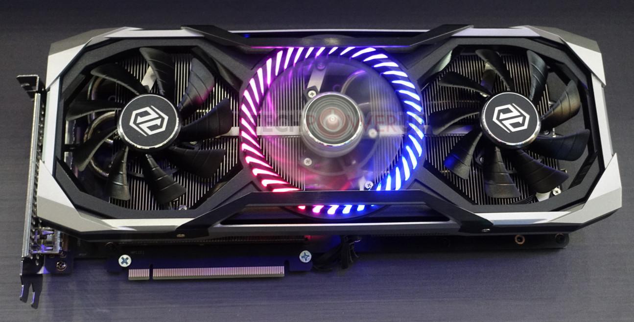 ASRock Shows Off Taichi and Phantom Gaming VGA Concept Coolers
