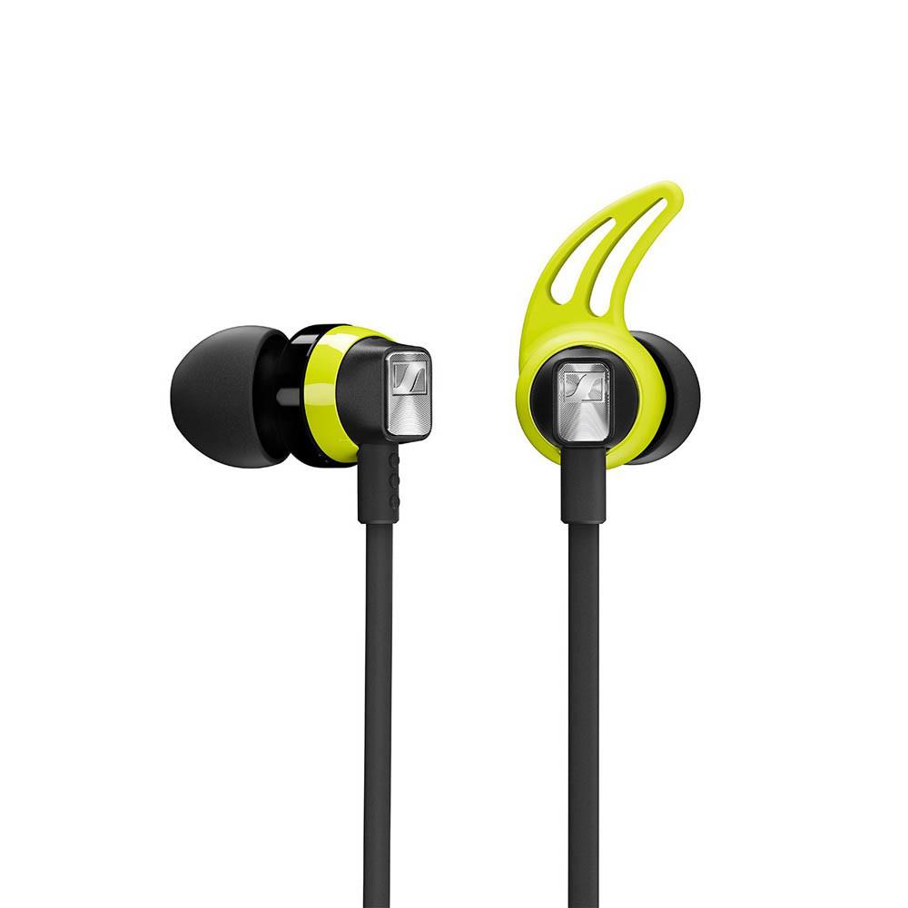 55a04056e15 Sennheiser Introduces Cx Sport In Ear Bluetooth Headphones Techpowerup