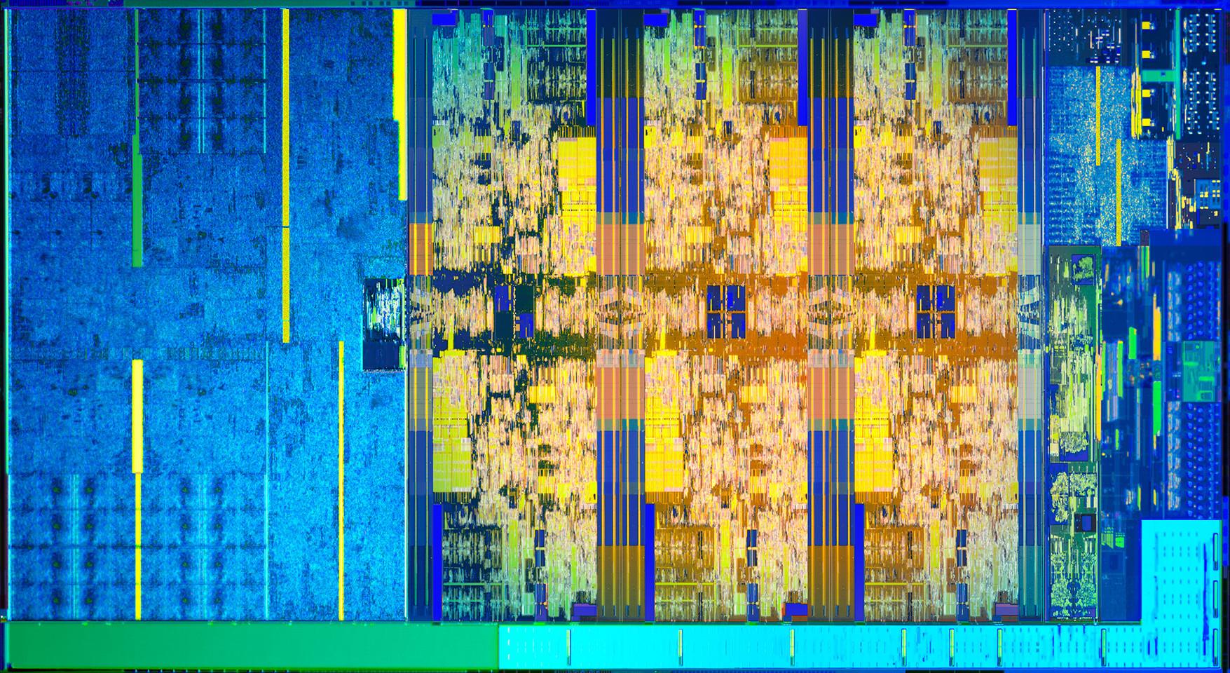 Intel Released