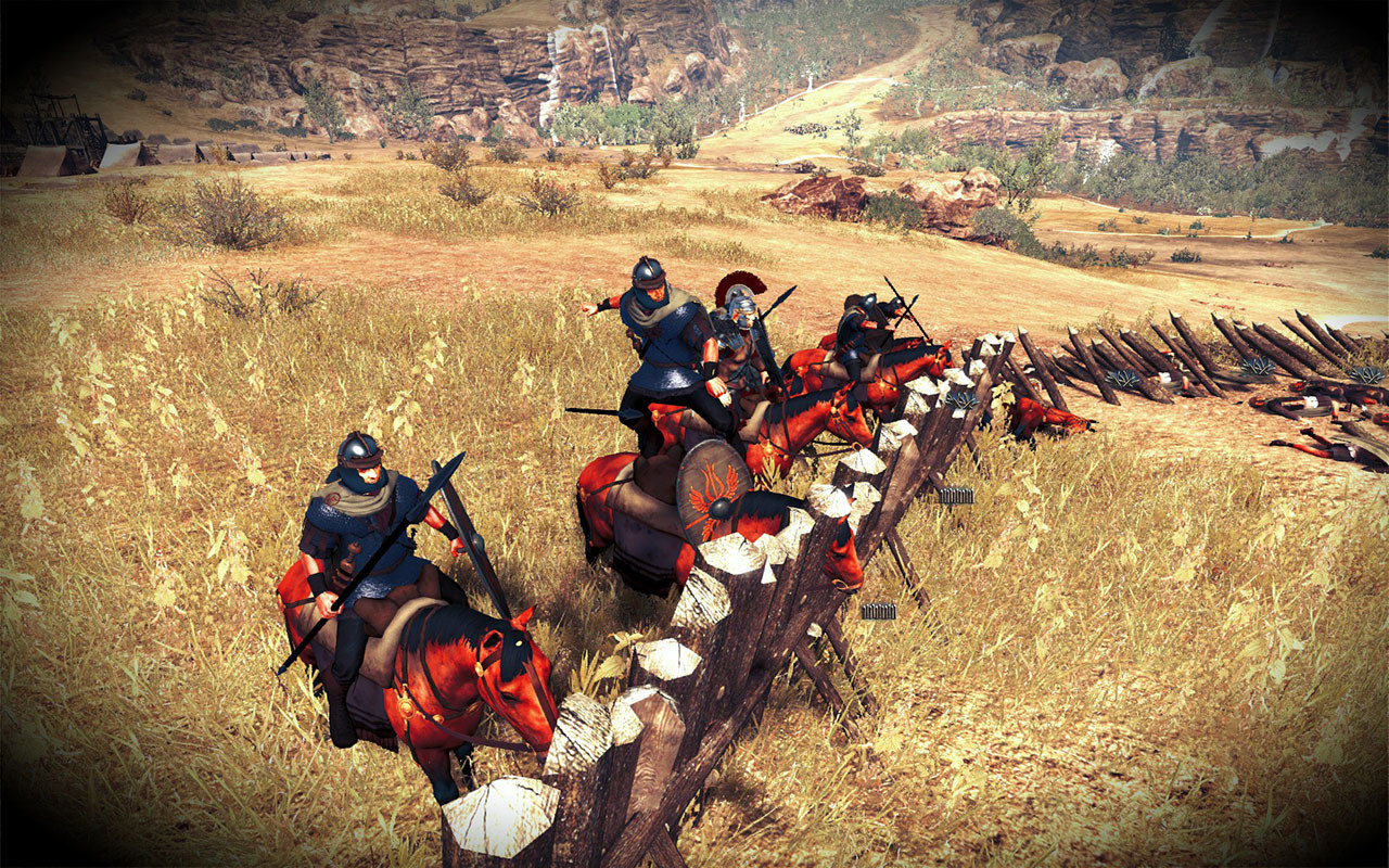 Total War: ARENA is Free for a Week Starting From Today