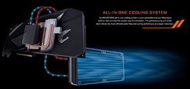 Gigabyte Aorus Xtreme WaterForce RTX 2080 вышла в свет