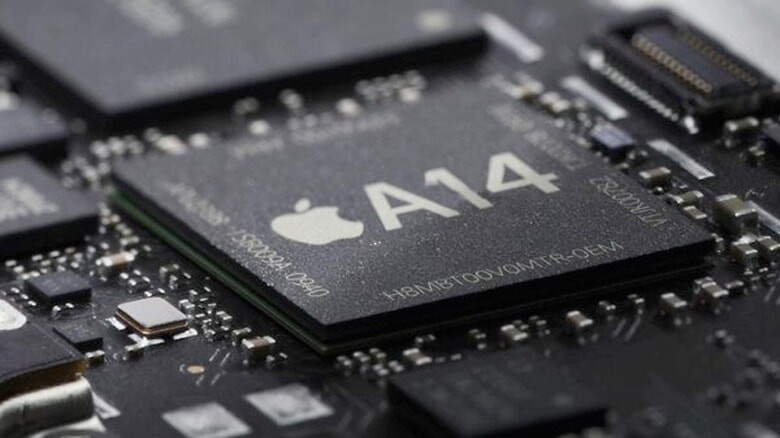 Apple Rumored to Launch New Mac in 2021 with 5 nm A14 SoC, x86 no ...