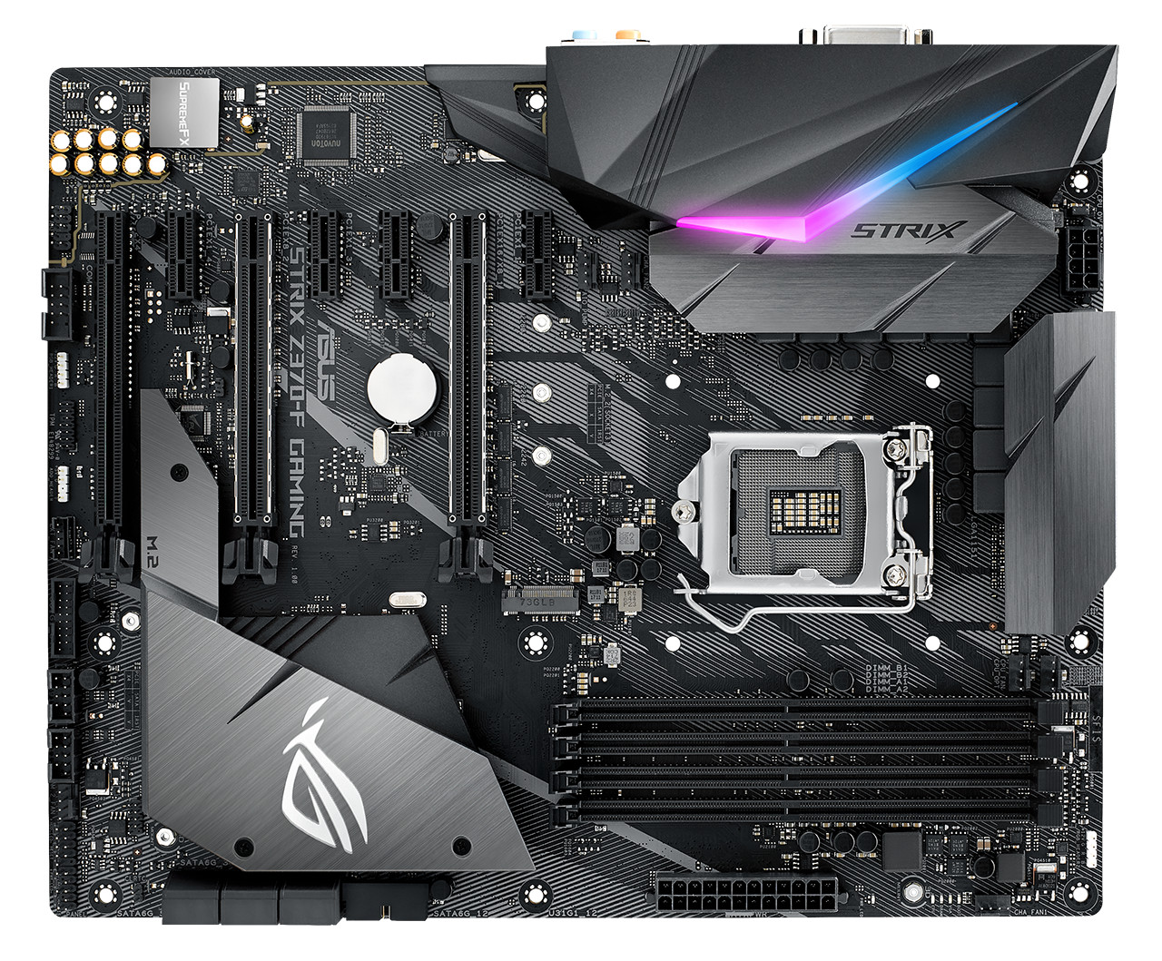 ASUS Ready with 19 Motherboard Models Based on Intel Z390 Chipset