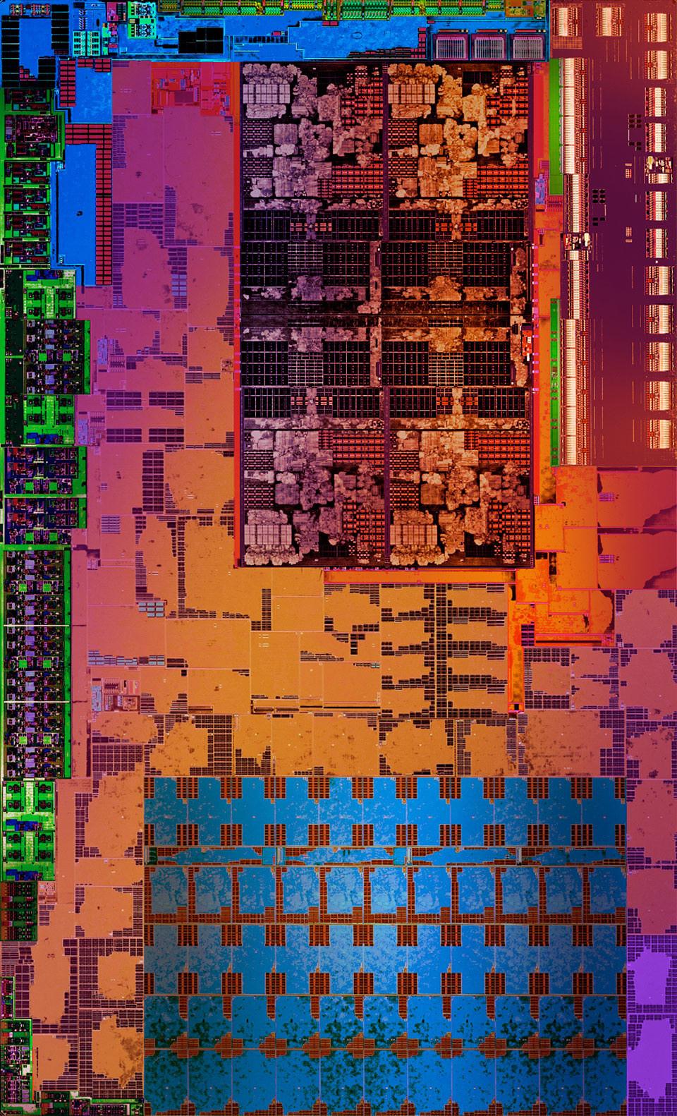 AMD Ryzen 3000U Series APUs Detailed, Geekbenched | TechPowerUp Forums