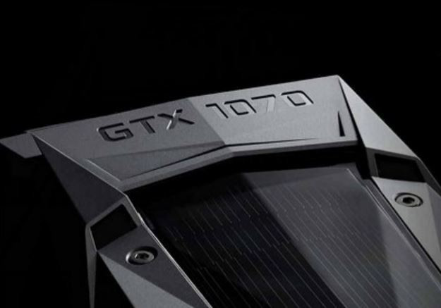 Possible GeForce GTX 1070 Ti Specifications Surface | TechPowerUp