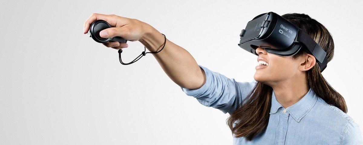 IDC - Despite Sharp Decline in VR Headset Shipments in Q2