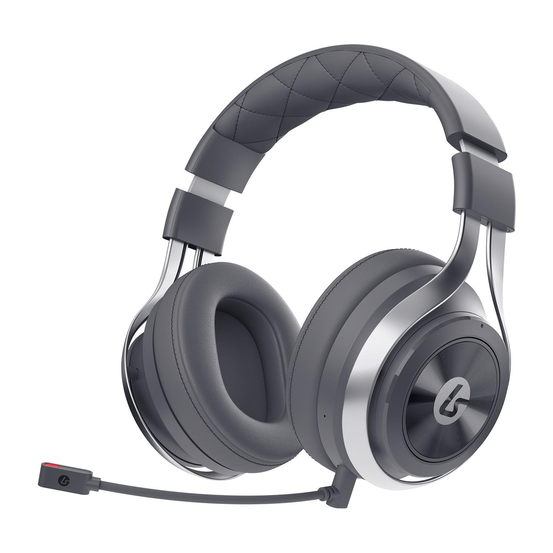 lucidsound ships ls31 wireless gaming headset for ps4. Black Bedroom Furniture Sets. Home Design Ideas