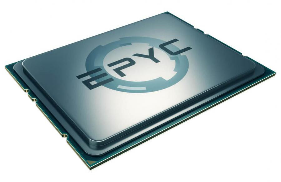AMD EPYC Secure Encrypted Virtualization Not So Secure: Researchers