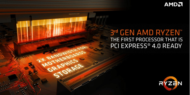 AMD's Latest AGESA Update Removes PCIe 4 0 Support from Pre-X570