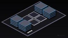 AMD X3D Packaging Technology
