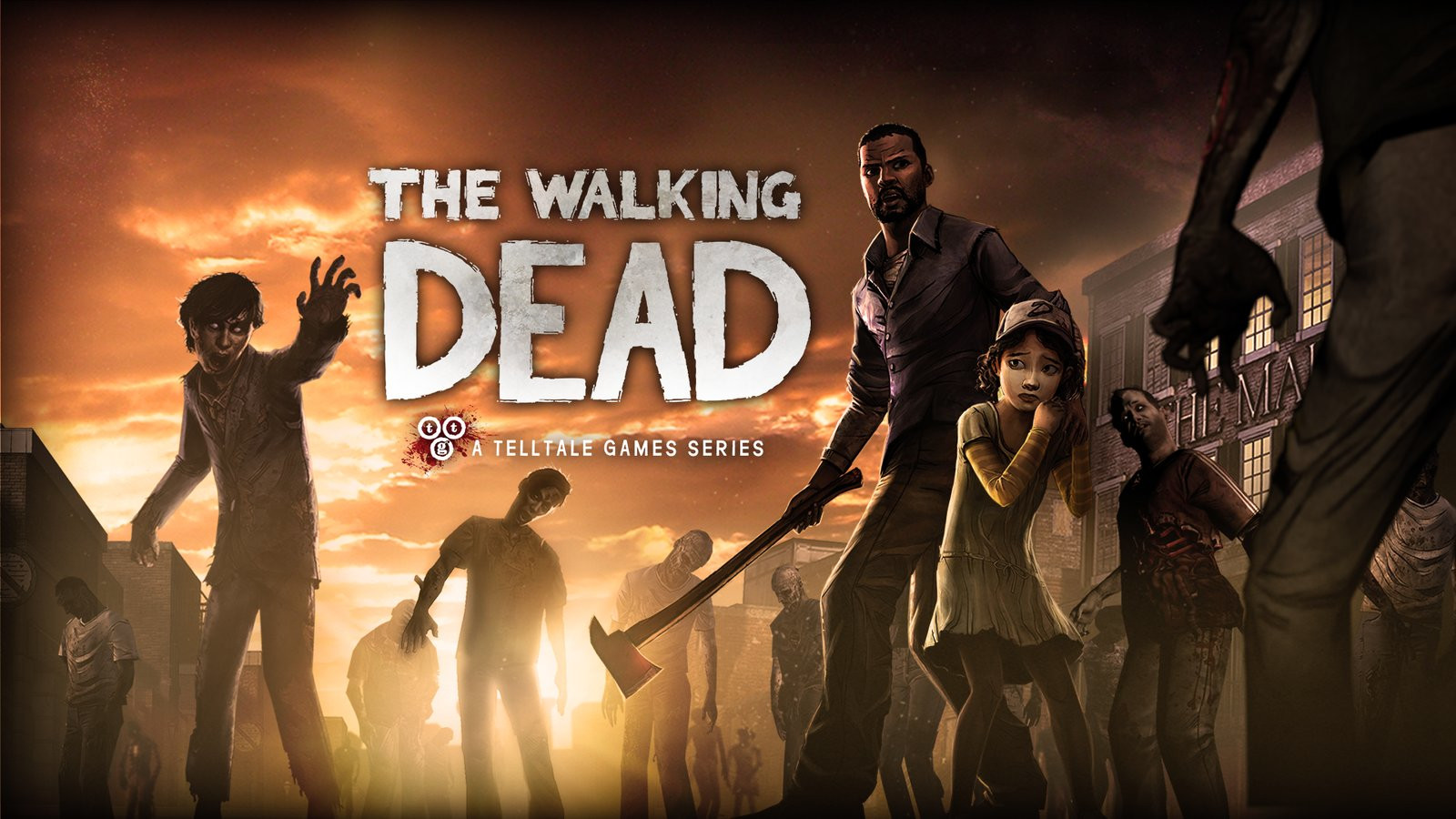 Why the Walking Dead Video Game Is So Much Better Than the ...