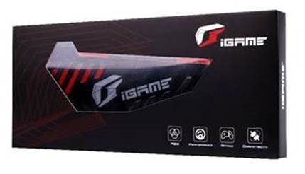 iGame D-RAM DDR4