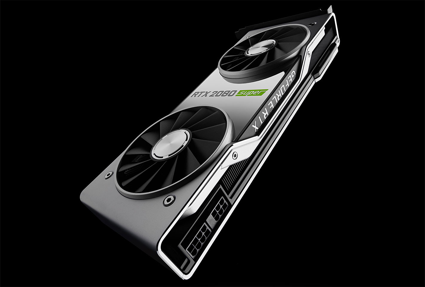 NVIDIA GeForce RTX 2080 Super Features 10 Percent Faster