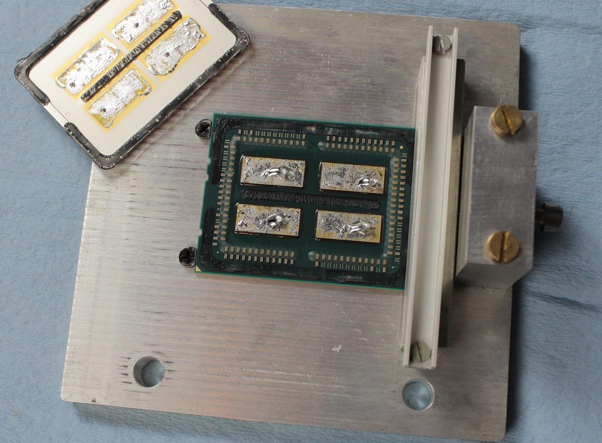 AMD\'s James Prior Clarifies Threadripper\'s \