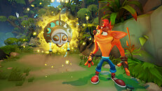 Bandicoot 4: Its About Time