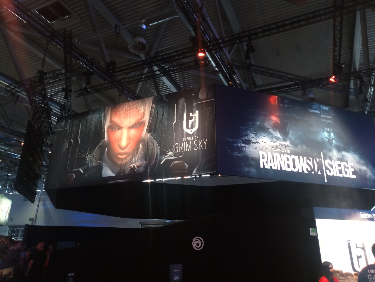 Ubisoft At Gamescom 2018: All the Franchises, All the Time