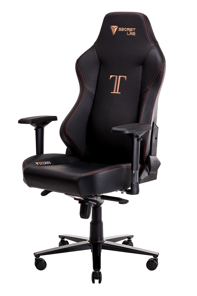 DXRacer OH/DF61/NWO Office PC Gaming Ergonomic Chair