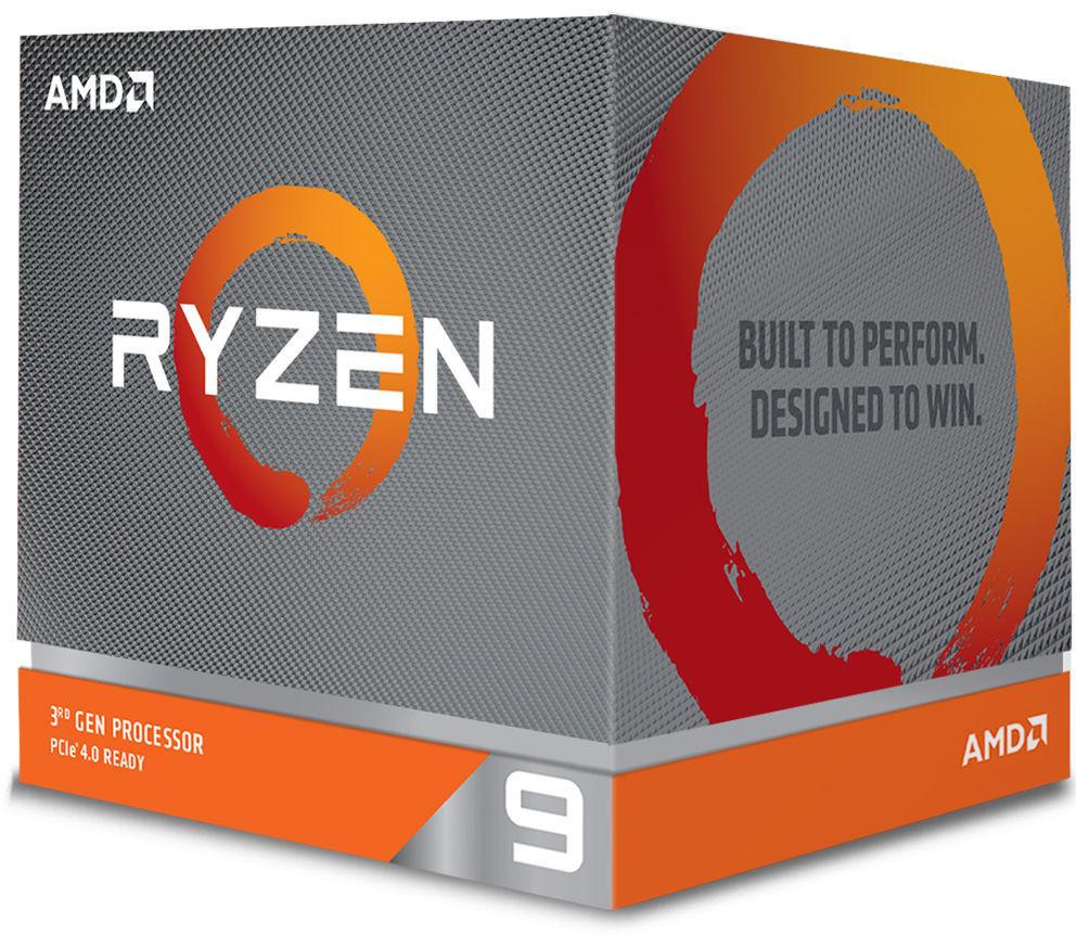 AMD Issues Statement on Low Ryzen 3000 Boost Clocks, BIOS