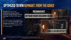 Optimized to win Remnant from the Ashes