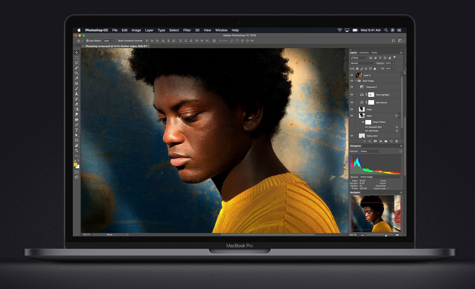 AMD Radeon Pro Vega Graphics Coming to MacBook Pro Next