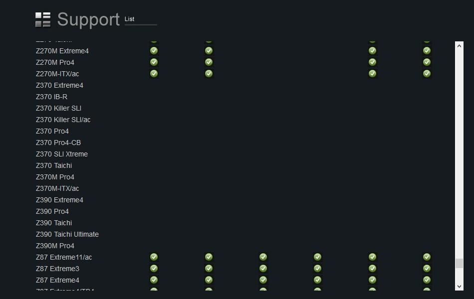 News Posts matching 'Update' | TechPowerUp