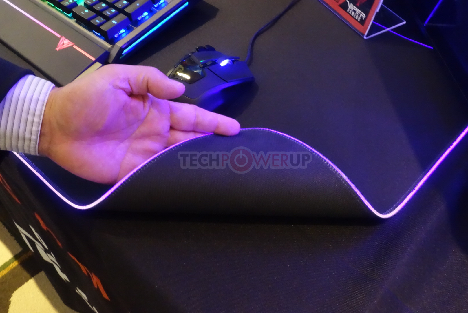 auto keyboard and mouse for games