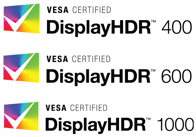 VESA Announces the DisplayHDR v1 0 Specification | TechPowerUp