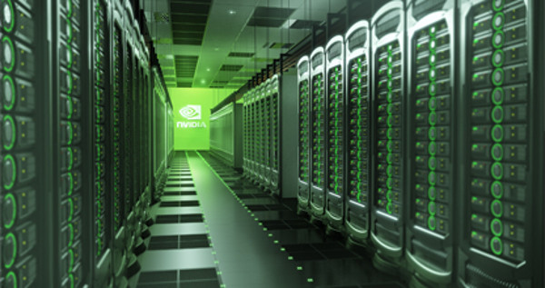NVIDIA Forbids GeForce Driver Deployment in Data Centers