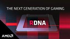 AMD RDNA GPU