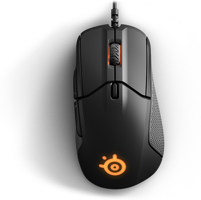 Steelseries Intros The Sensei 310 And Rival 310 Gaming Mice