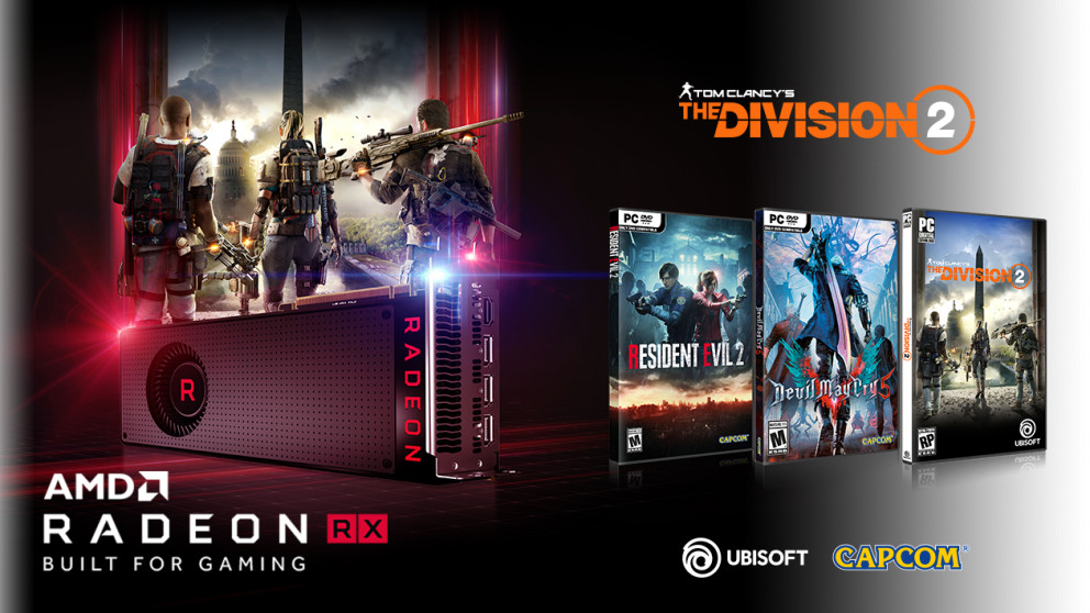 News Posts matching 'Radeon RX Vega'   TechPowerUp