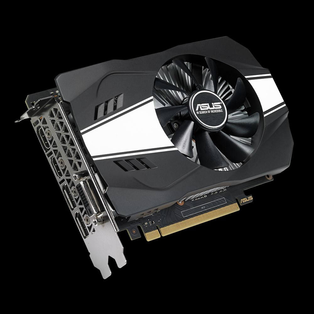 ASUS Intros GeForce GTX 1060 6GB Phoenix Graphics Card | TechPowerUp